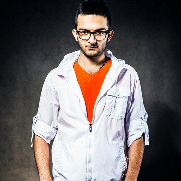 Erfan Hasani - Ye Biraheh
