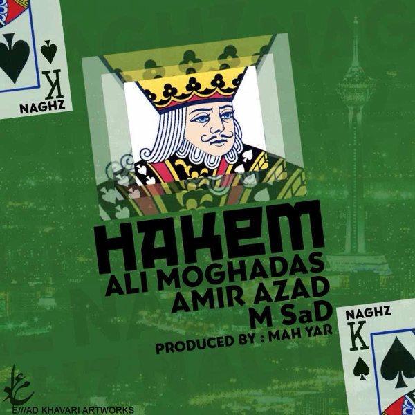 Naghz - Hakem