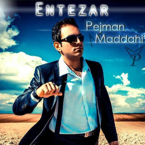Pejman Maddahi - Lahzeha