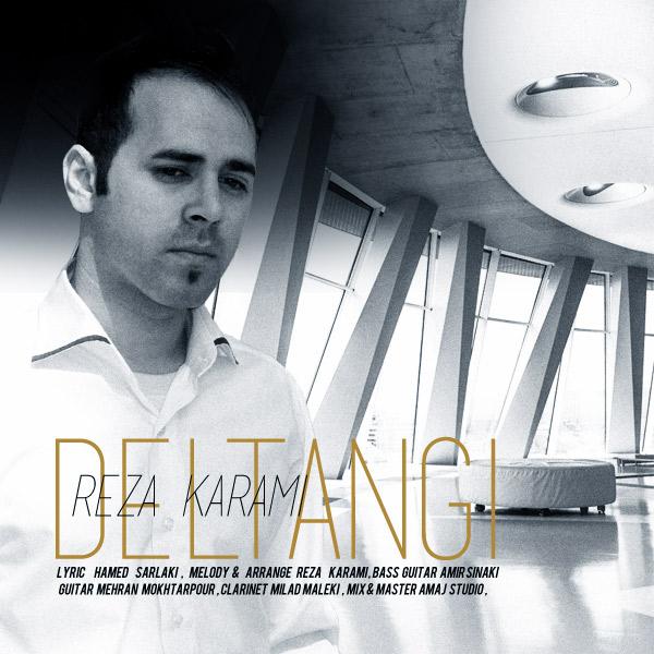 Reza Karami - Deltangi