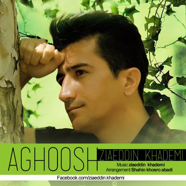 Ziaeddin Khademi - Aghoosh