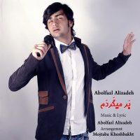 Abolfazl Alizadeh - Barmigardam