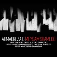 Ahmad Reza Meysam Shamloo - Ghoroor