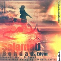 Behdad Edvin - Salamati