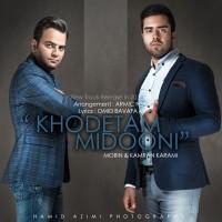 Mobin-Kamran-Karami---Khodetam-Midooni