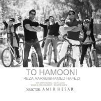 Reza-Aarabi-Hamed-Hafezi-To-Hamooni