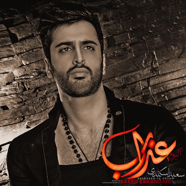 Saeed Eskandari - Bargard