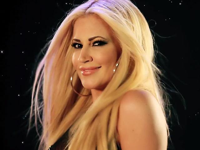 Sepideh - 'Nazdar' Video - Navahang