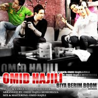 Omid Hajili - Biya Berim Boom (New Version)_thumb