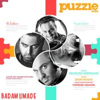 Puzzle Band - Badam Oomade_thumb