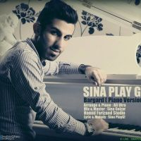 Sina PlayG - Bargard (Piano Version)_thumb