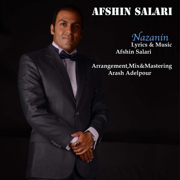 Afshin Salari - Nazanin