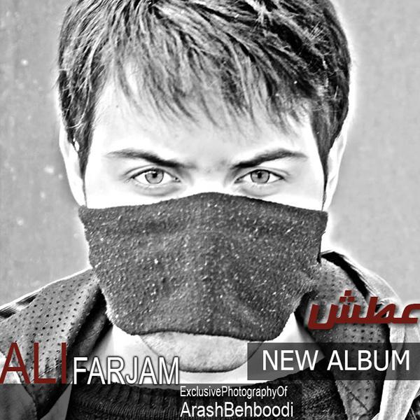 Ali Farjam - Shahadat