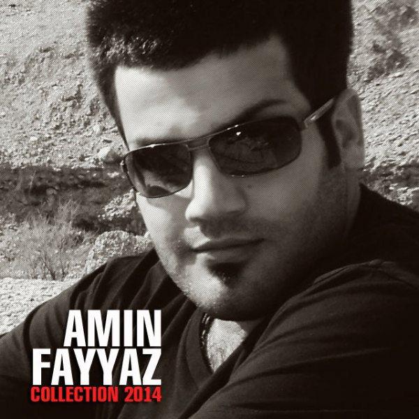 Amin Fayyaz - Amon Amon