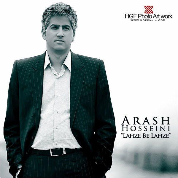 Arash Hosseini - Lahze Be Lahze