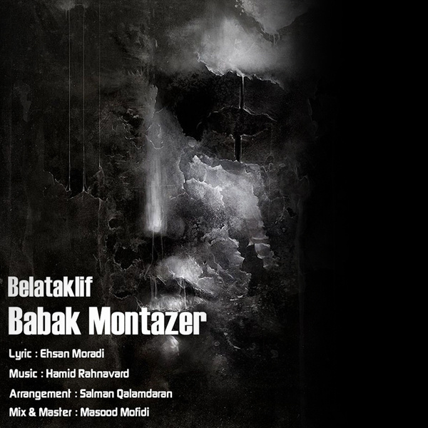 Babak Montazer - Belataklif