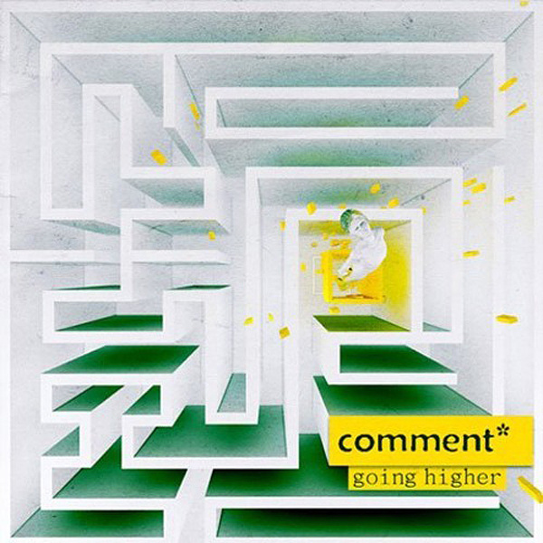 Comment Band - Bi To