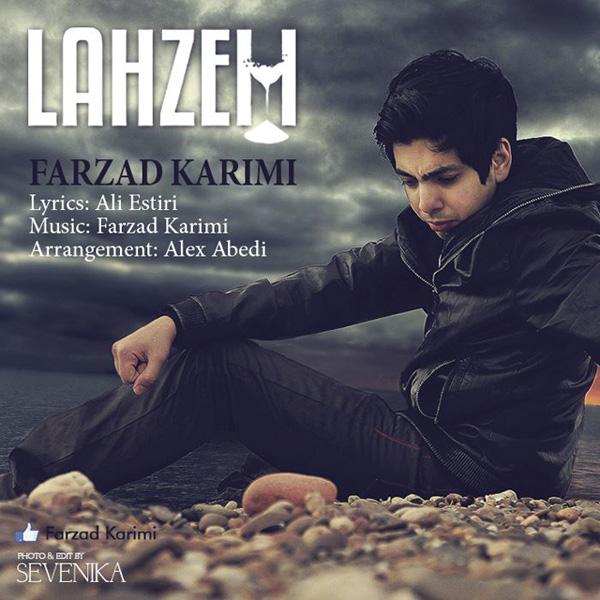 Farzad Karimi - Lahzeh