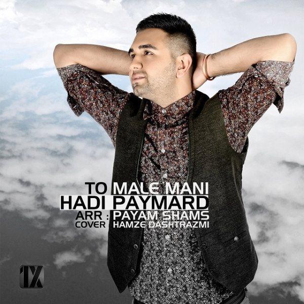 Hadi Paymard - To Male Mani