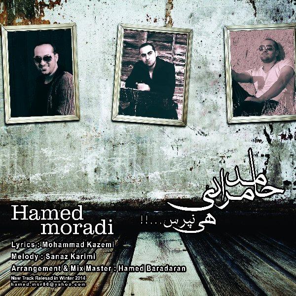 Hamed Moradi - Hey Napors