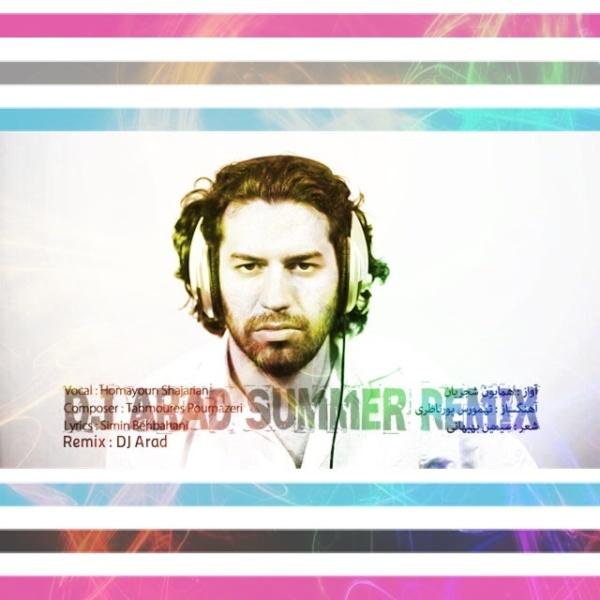 Homayoun Shajarian - Chera Rafti (DJ Arad Summer Remix)