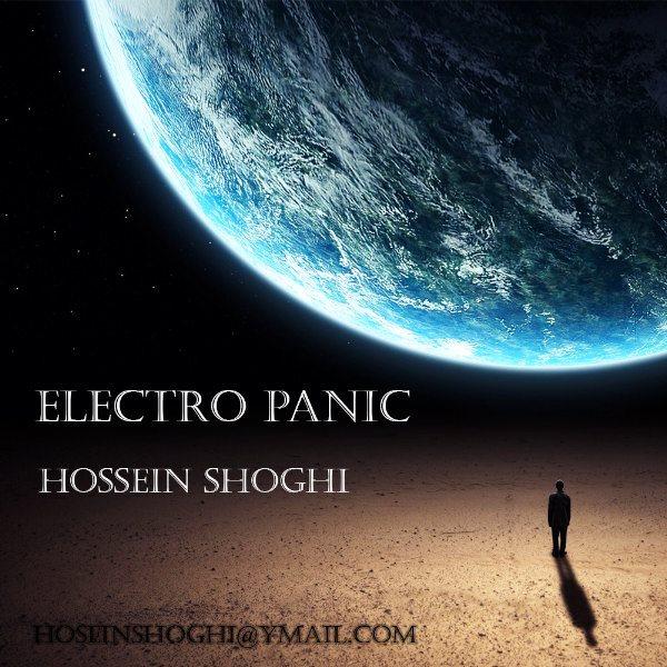 Hossein Shoghi - Electro Panic