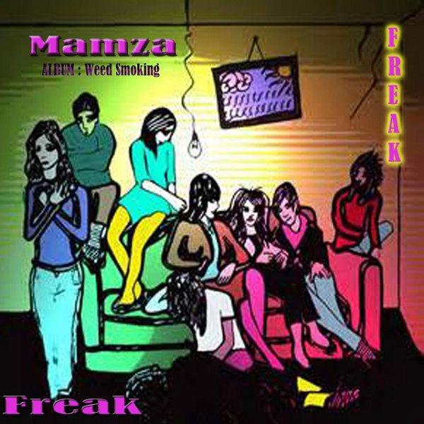 Mamza - Freak