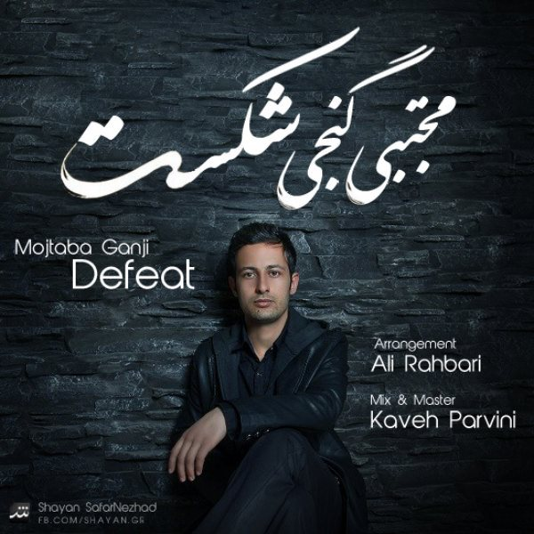 Mojtaba Ganji - Shekast