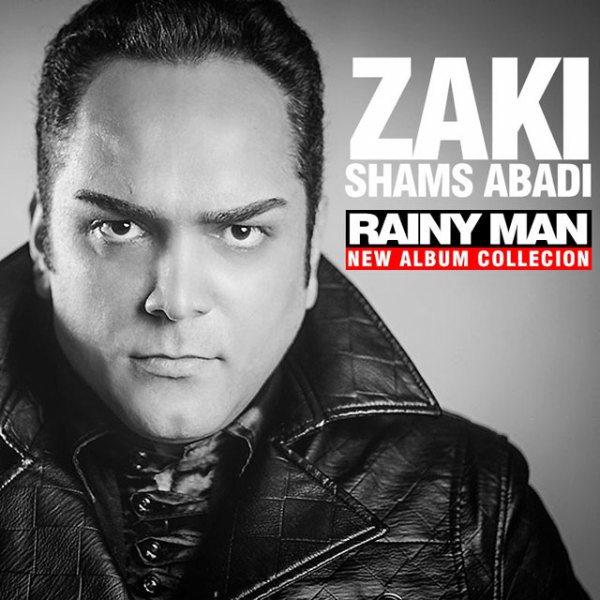 Zaki Shams Abadi - Milad e Man (Puzzle Band Radio Edit)