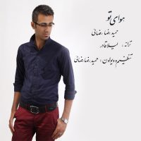 Hamid-Reza-Rezaei-Havaye-To