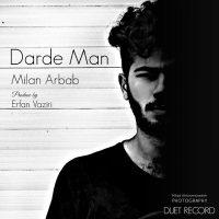 Milan-Arbab-Darde-Man