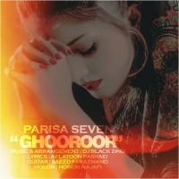 Parisa-Seven-Ghoror