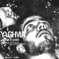 Yaghma-Khako-Shir