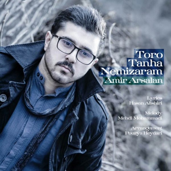 Amir Arsalan - Toro Tanha Nemizaram