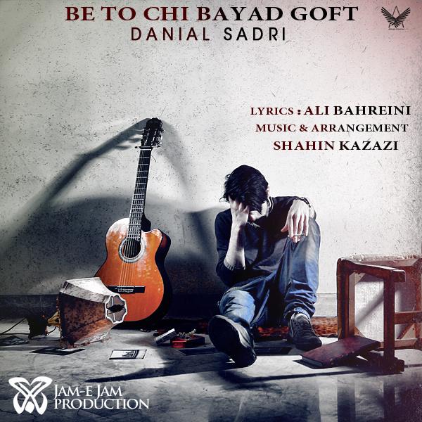 Danial Sadri - Be To Chi Bayad Goft