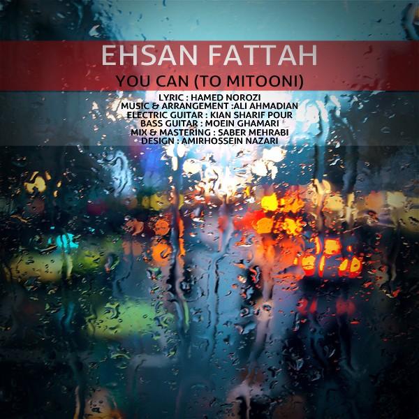 Ehsan Fattah - You Can