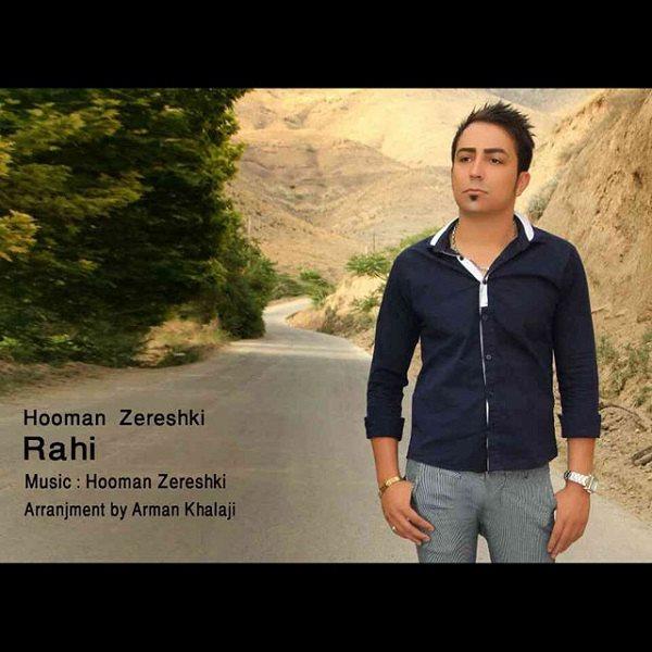 Hooman Zereshki - Rahi