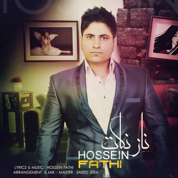 Hossein Fathi - Naze Negat