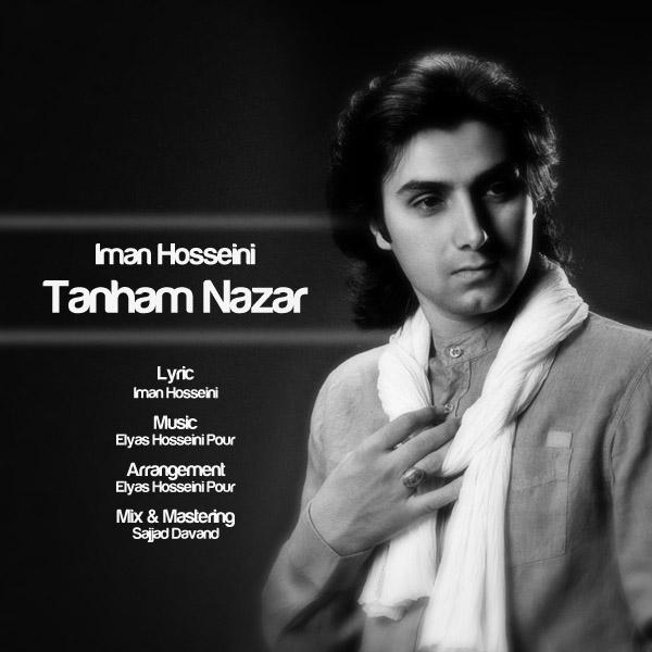Iman Hosseini - Tanham Nazar
