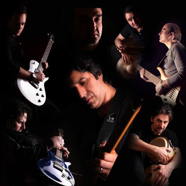 Kook Band - Bi Khiale Ghose