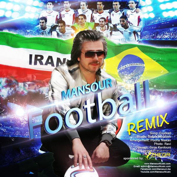 Mansour - Football (Remix)