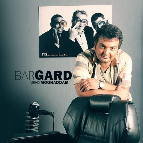 Mehdi Moghaddam - Bargard Bia (Club Mix)