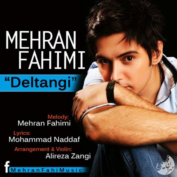 Mehran Fahimi - Deltangi