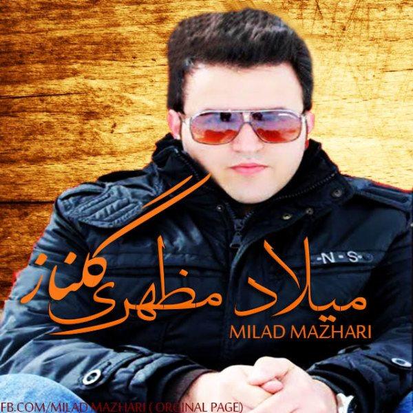 Milad Mazhari - Golnaz