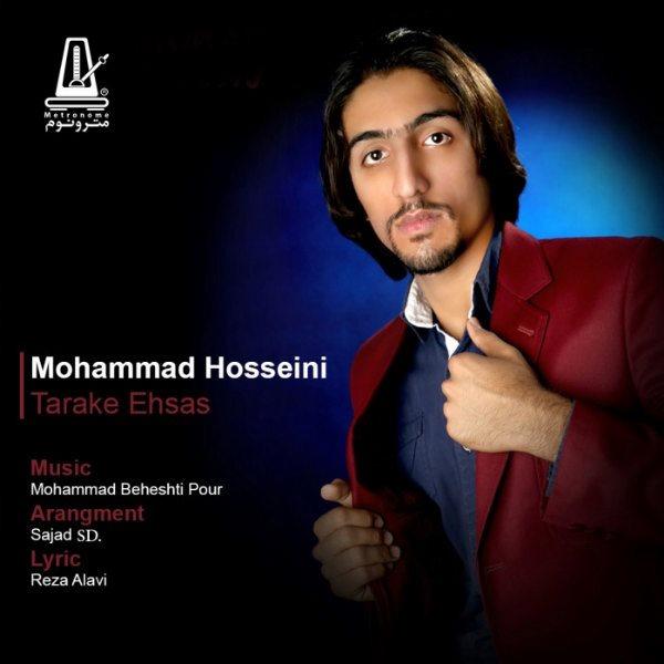 Mohammad Hosseini - Tarake Ehsas