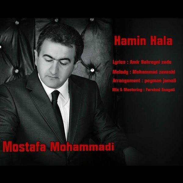 Mostafa Mohammadi - Hamin Hala