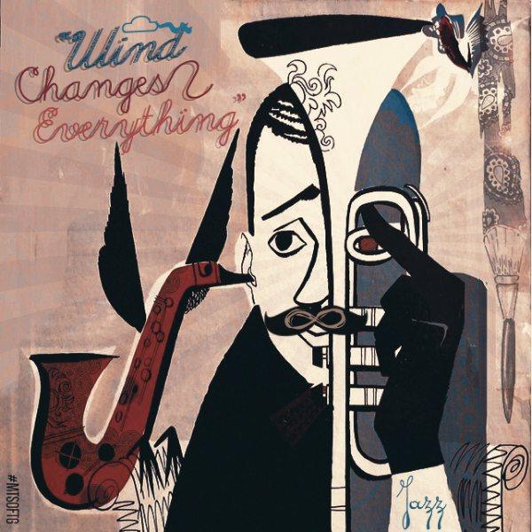 Mostafa Tayefi - Wind Changes Everythings