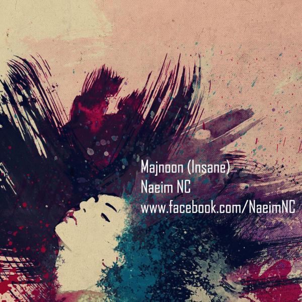 Naeim NC - Majnoon
