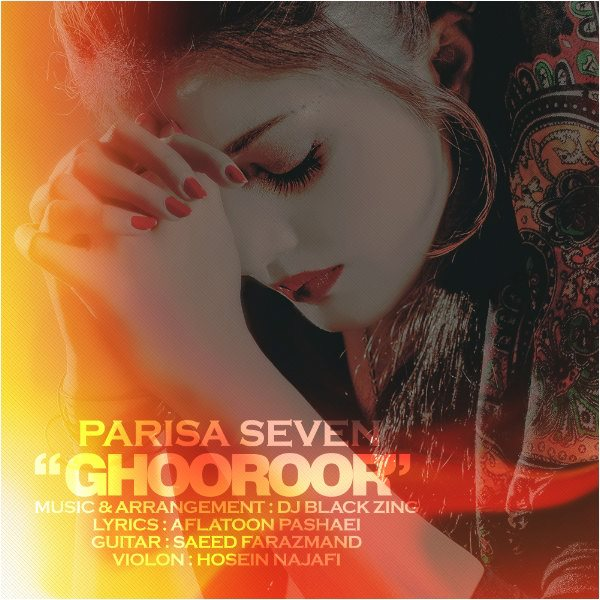 Parisa Seven - Ghoror