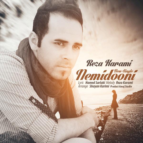 Reza Karami - Nemidooni